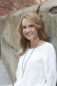 Patti Callahan Henry Author Portrait