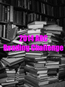 2014 ARC Reading Challenge