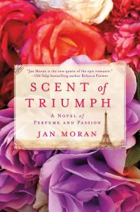 Scent of Triumph, the