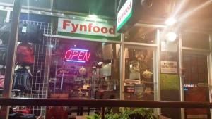 Fynfood