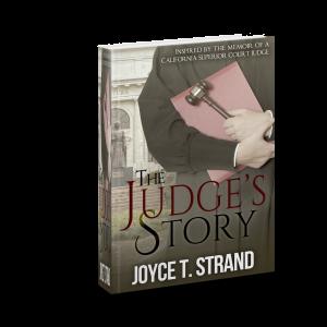 Joyce Strand
