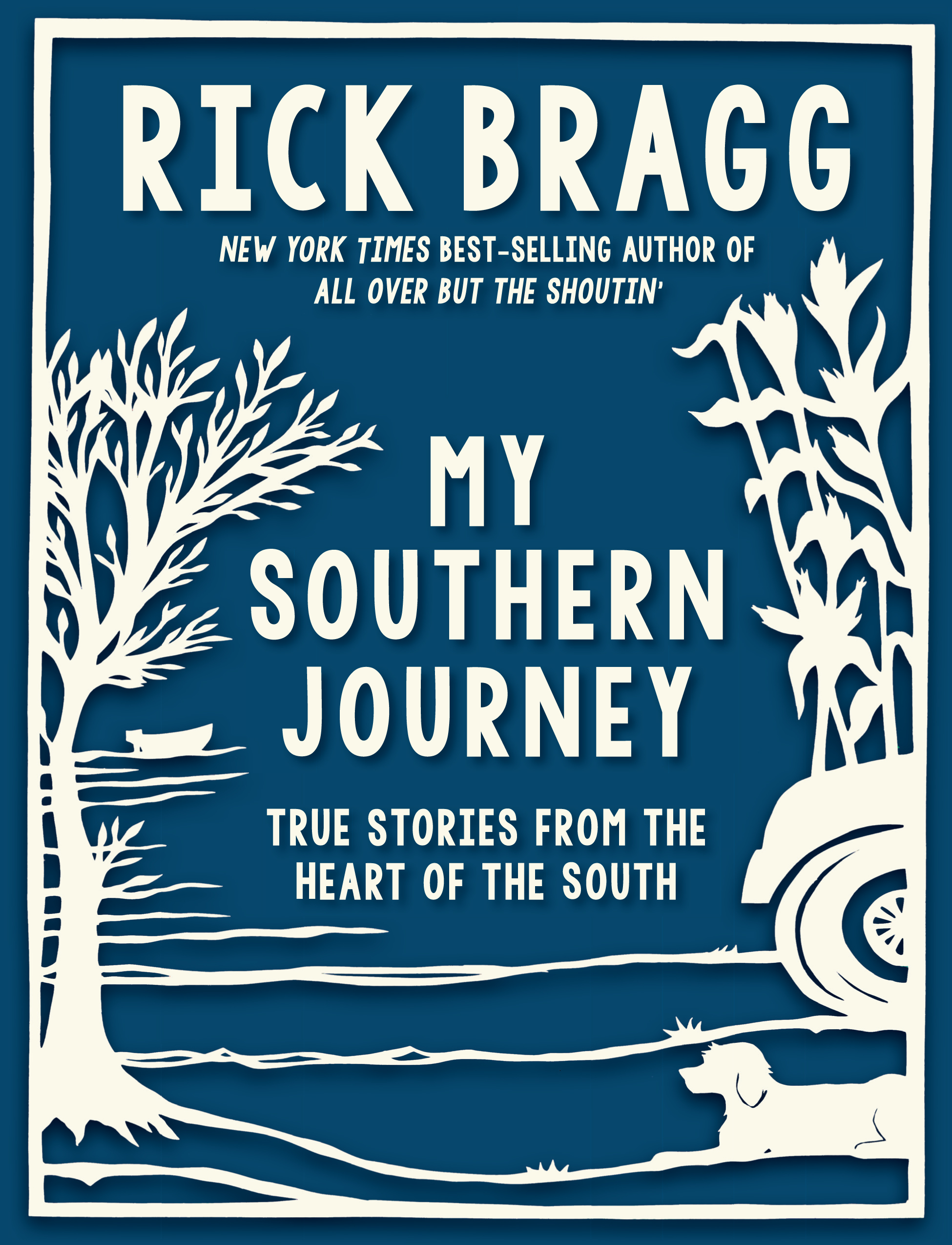 a review of rick braggs story of the south The dirt-poor man of the south — the much-caricatured hillbilly, the  as bragg  tells the story here, what made him open up his mind to his.