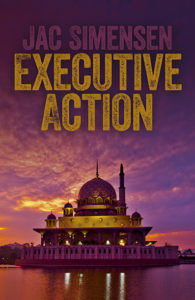 Executive Action by Jac Simensen