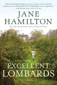 Excellent Lombards by Jane Hamilton