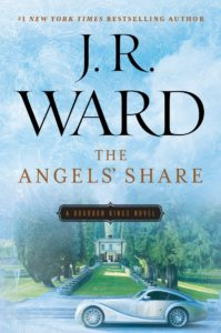 Angel's Share by J.R. Ward