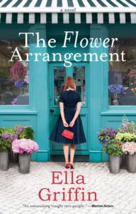 Flower Arrangement by Ella Griffin