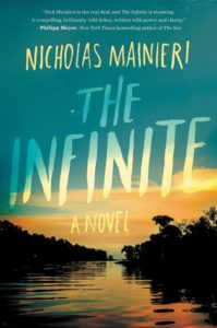 Infinite by Nicholas Mainier