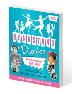 Bandstand Diaries by Sharon Cutler, Arlene Sullivan & Ray Smith