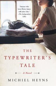 Typewriter's Tale by Michiel Heyns