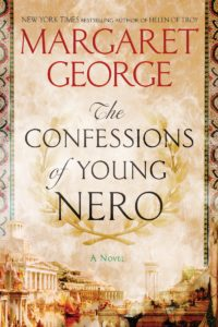 Confessions Of Young Nero by Margaret George