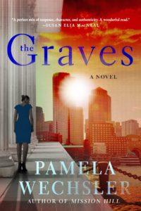 Graves (Abby Endicott 2) by Pamela Wechsle