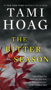 Bitter Season (Kovac and Liska #5) by Tami Hoag