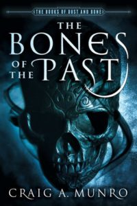 Bones Of The Past by  Craig Munro