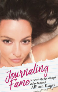 Journaling Fame by Allison Kugel