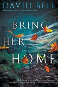 Bringing Her Home by David Bell