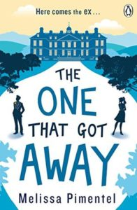 One That Got Away by Melissa Pimentel