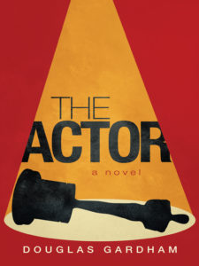 Actor by Douglas Gardham