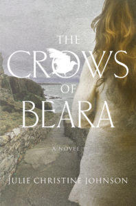 Crows of Beara by Julie Christine Johnson