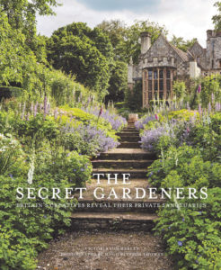 Secret Gardeners by Victoria Summerley and Hugo Rittson Thomas
