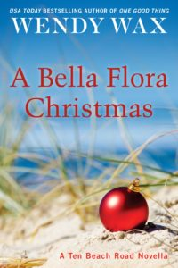 Bella Flora Christmas by Wendy Wax