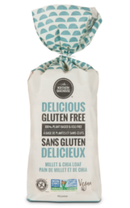 Gluten Free Bread by Little Northern Bakehouse