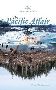 Pacific Affair by Gary Paul Stephenson