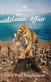 Atlantic Affair by Gary Paul Stephenson