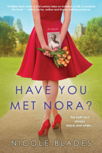 Have You Met Nora by Nicole Blades