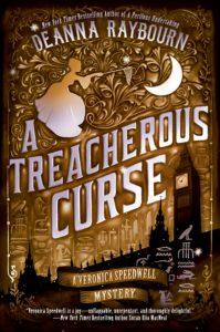 Treacherous Curse by Deanna Raybourn