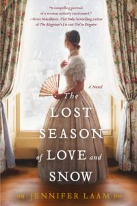 Lost Season of Love and Snow by Jennifer Laam