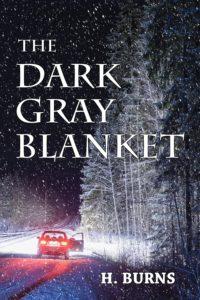 Dark Gray Blanket by H. Burns