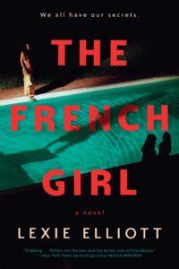 French Girl by Lexie Elliott